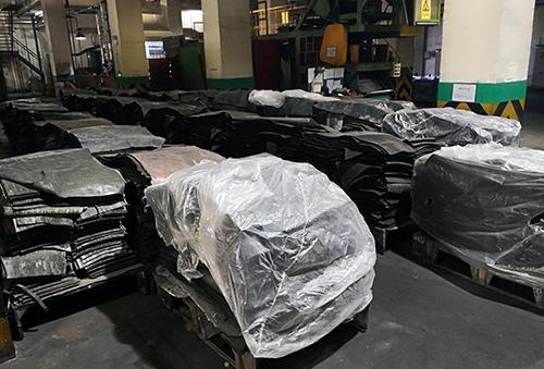 混炼胶制造公司