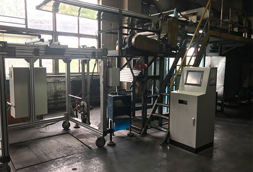 混炼胶生产